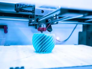 Ростех создает «Инжиниринговый центр аддитивных технологий»