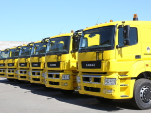 KAMAZ Became a TOP-100 Largest Importers of Russia
