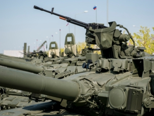 Supply Package of Russian Military Products for Land Forces Makes 25 bln dollars
