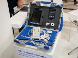 «Кардиометр-МТ»: новый «электронный доктор»