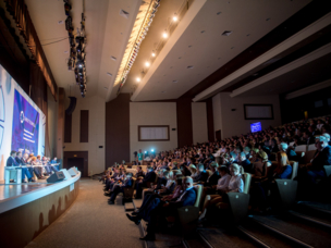 Rostec tritt in der Biotechmed-2017-Konferenz als ein strategischer Partner auf