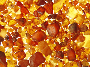 Amber Industry Growth Prospects to Be Discussed in Moscow