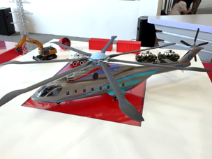 Rostec and China to sign contract for heavy helicopter production at the end of 2016