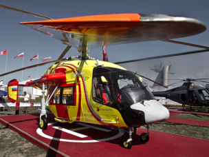 Rostec Corporation to present an enormous exhibit at Aero India - 2015
