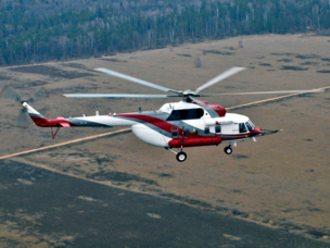 Russian Helicopters showcases commercial and military helicopters at India