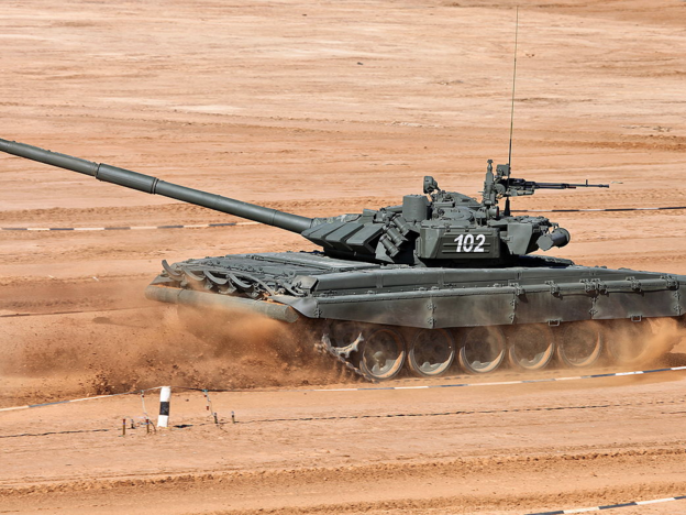Russia steps up its participation in Kazakhstan Defense Expo