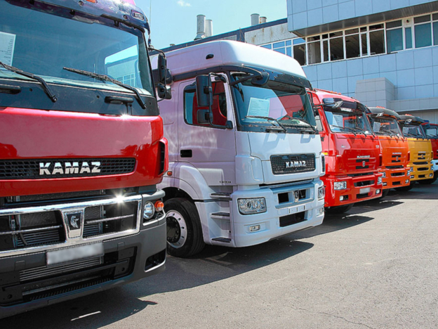 KAMAZ and HAWTAI Motor Group will establish up a joint venture