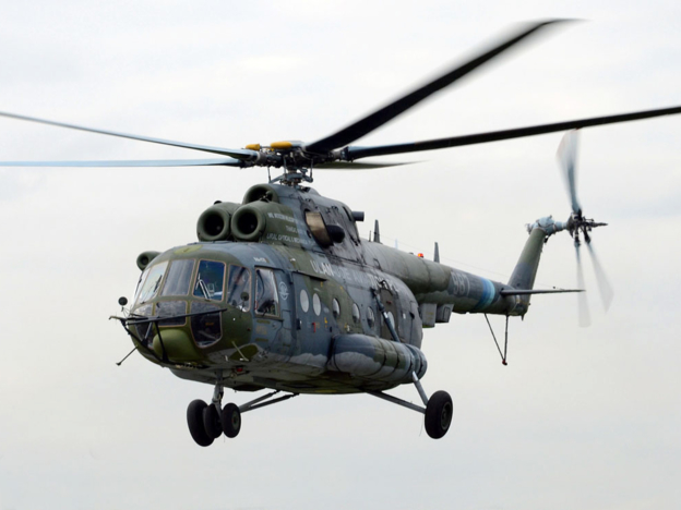 Successfully conclude flight tests on the Mi-171A2