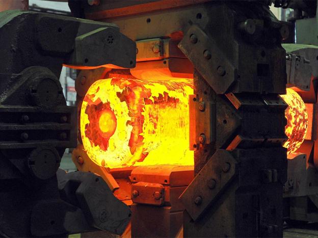 ВСМПО-АВИСМА намерена сохранить объем производства