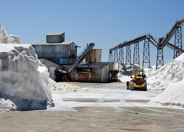 «РТ-Глобальные ресурсы» проектирует предприятие по добыче соли