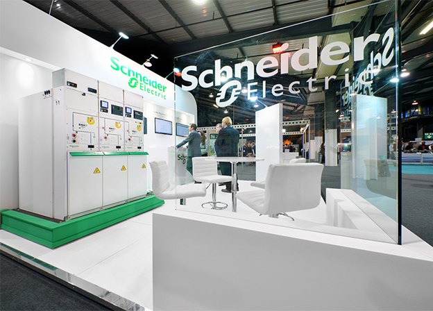 UIMC and Schneider Electric Discuss the Creation of New Manufacturing Facilities