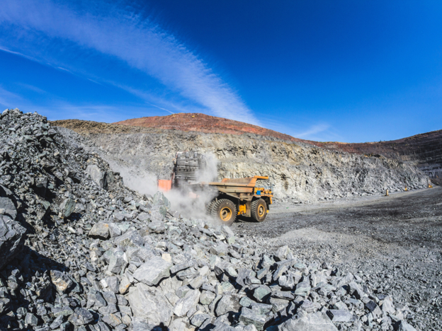 Rostec to Resume Ore Extraction for Production of Beryllium