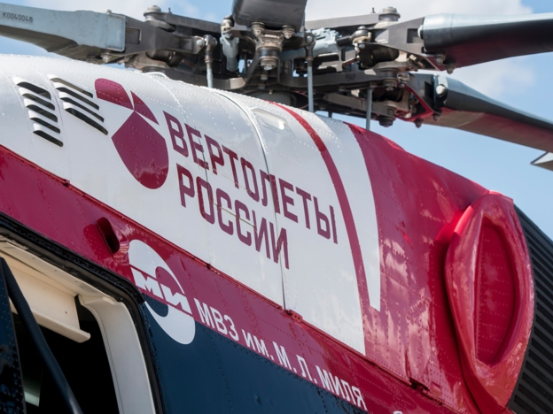 Rostec Signs an Agreement on Promotion of Helicopters to the Markets of South-East Asia