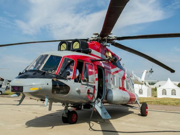 «Вертолеты России» готовятся к сертификации серийного выпуска Ми-171А2