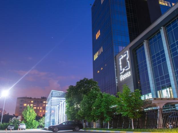 La inversión en la construcción de Rostec-City ascenderá a 90 mil millones de rublos, aproximadamente