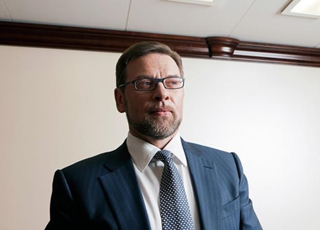 Сергей Скворцов возглавил совет директоров АВТОВАЗа