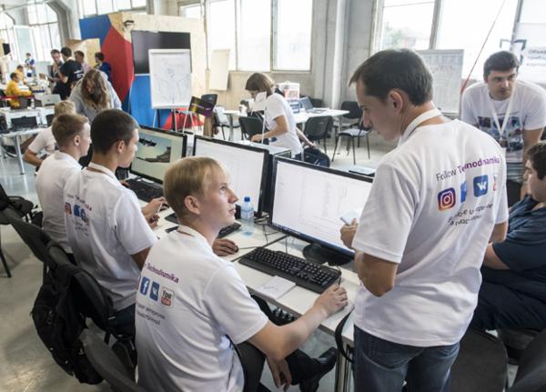 ВТуле стартует 1-ый  корпоративный чемпионат «Ростех»