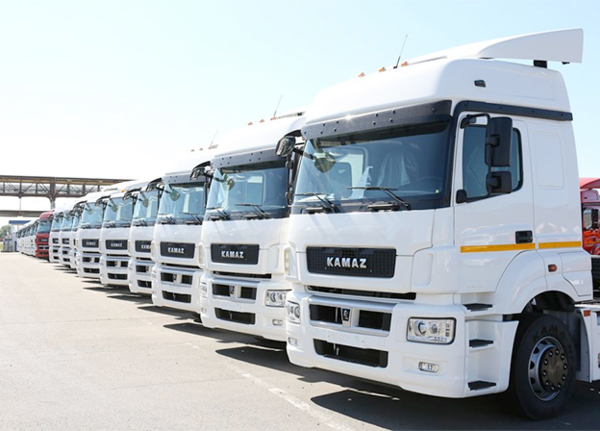 Чистая прибыль «Камаза» за9 мес возросла до279,4 млн руб.