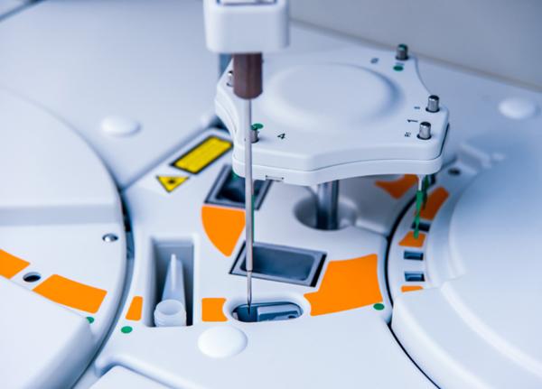 «Росэлектроника» откроет вКрасноярске центр попроизводству нанороботов