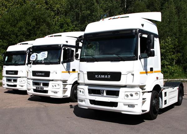 Продажи белорусских фургонов вконце лета увеличились на38 процентов— МАЗы в РФ