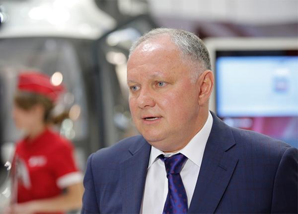 Новый гендиректор Рособоронэкспорта вступит вдолжность