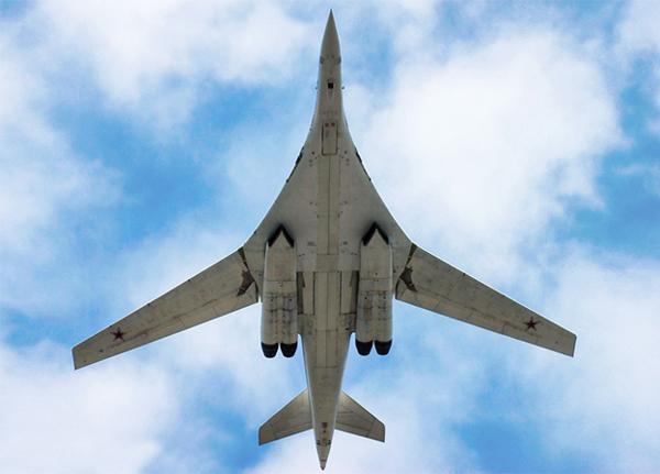 Тестирования средств связи обновленных бомбардировщиков Ту-160 начнутся в последующем 2017г
