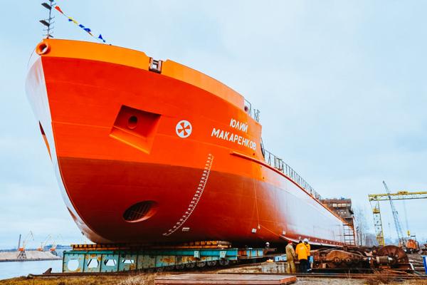 Вструктуру фирмы «Калашников» войдет крупный судостроительный исудоремонтный завод