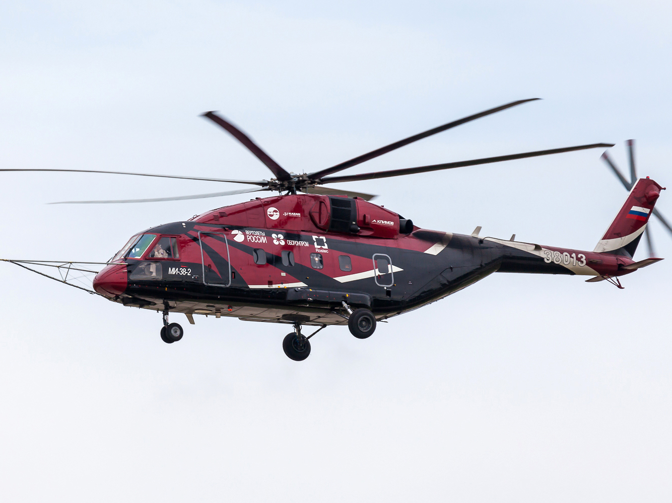 russian helicopters новости статьи обзоры rostec