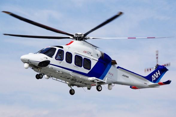 Вертолеты на перспективу