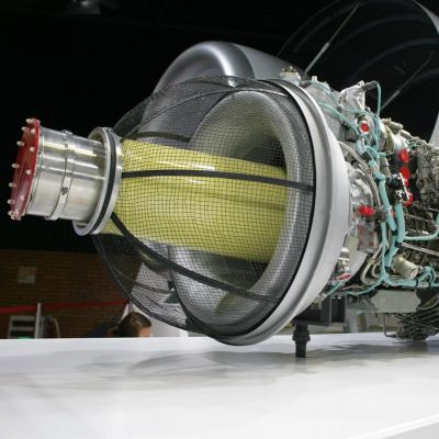 The Helicopter Engine for the Mi-38 has Been Successfully Tested