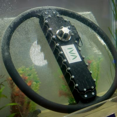 Rostec Presents Modernized Underwater Headset