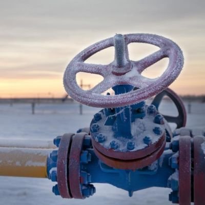 "The ""Power of Siberia"" Gas Pipeline is Powered by Rostec Engines"