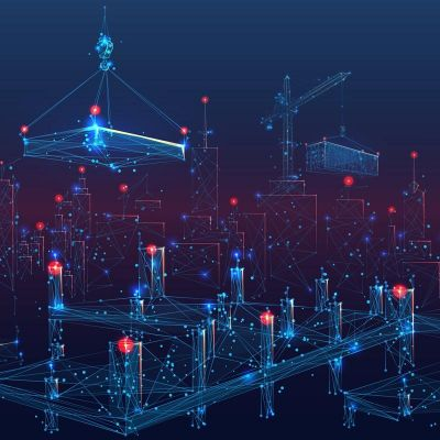 Rostec Introduces New Internet of Things Platform to Cut Construction Expenditures by 20%