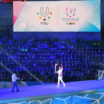 Rostec Prevented 2.5 Cyberattacks During Universiade