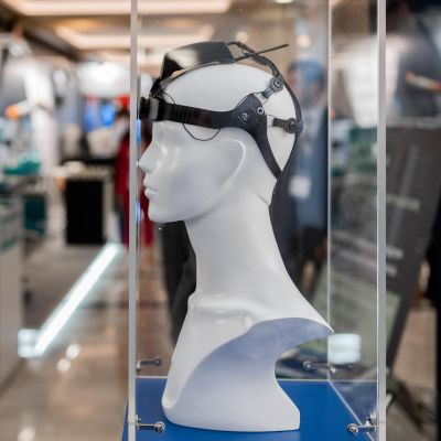 Rostec Plans to Release Helmet for Exchange of Information Between Brain and Electronic Devices