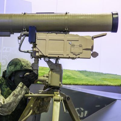 Rostec Signs New Contracts with the Arab Countries: Production of Kornet-E Missiles to be Localized in Jordan