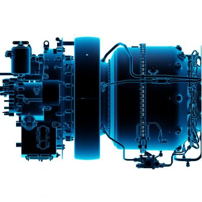 Klimov presents design of VK-1600V engine