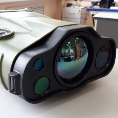 "Rostec Creates ""All-Seeing"" Surveillance and Reconnaissance Devices for Special Forces"
