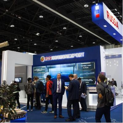 Rosoboronexport: Russia's State-of-the-art Armaments at IDEX 2021 Exhibition in Abu-Dhabi