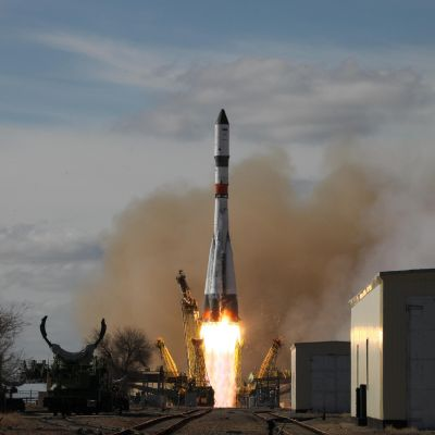 UEC Engines Ensured Successful Launch of Two Carrier Rockets