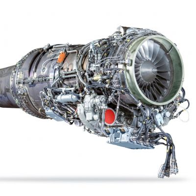 Rostec Increases Service Life of Indian Trainer Jet Engine to 1,200 hours