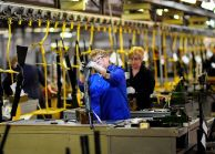 The Izhevsk Mechanical Plant to receive investment of RUB 4 bln