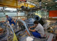 Russian Helicopters Company to Introduce a Remote Aircraft Repair Training System