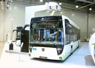 KAMAZ to Supply Moscow with a Hundred Electric Buses