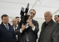 State Tests of Electronic Kalashnikov Rifle to Start in 2018