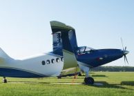 Rostec to Launch Manufacturing of TVS-2DTS Light Aircraft