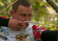 Rostec Employee Became a World Champion in 3D Archery