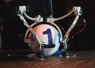 Technodinamika takes part in project engineering for the AnyWalker robot