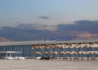 KAMAZ to Build a New International Terminal at Begishevo Airport
