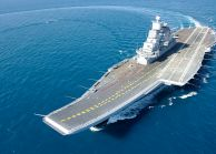 The Vikramaditya has reached the shores of India